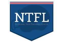 NEW NTFL Logo