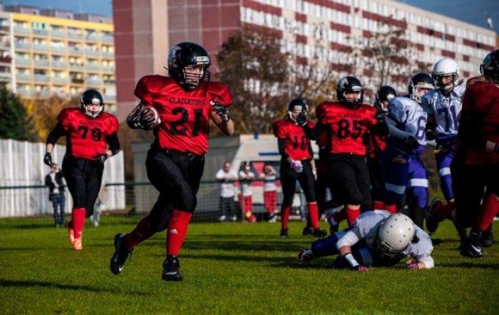 Norway - Kristiansand Gladiator women's team