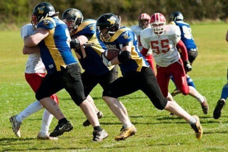 UL Vikings
