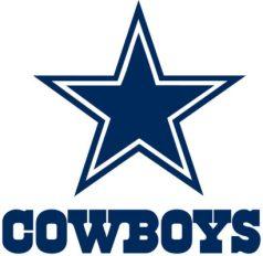 NFL - Dallas Cowboys logo