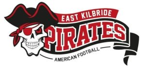 Scotland - East Kilbride Pirates logo