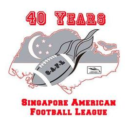 Singapore - SAFL logo
