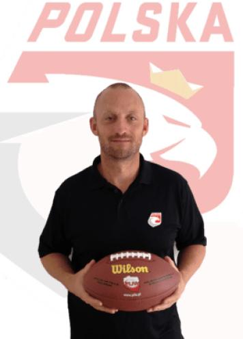 New Polish National HC Brad Arbon