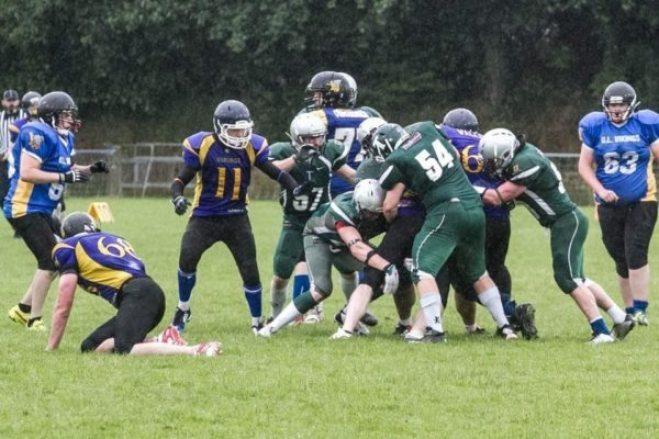 Ireland - Trojans v UL Vikings2