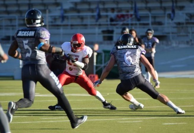 Finland - Roosters v 69ers2