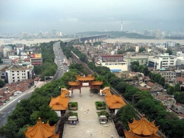 China - CAFL - Wuhan