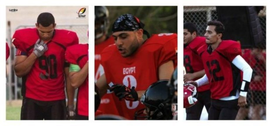 Egypt - all star players - west 3pic