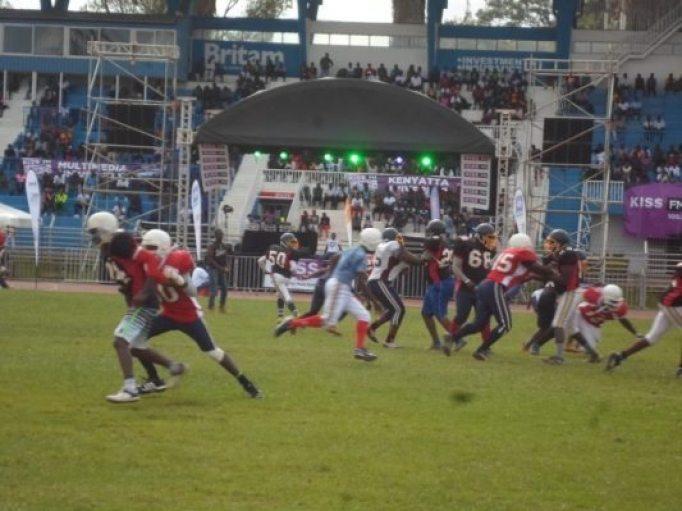 Kenya - Sparrows win title-2-2