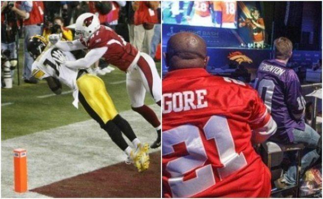 AFI - Super Bowl - 2pic