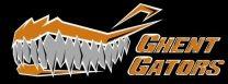 Belgium - Ghent Gators logo