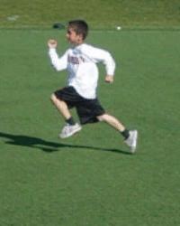 USA Football - Work harder to run faster.2