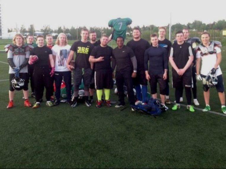 Iceland - Sholars midnight practice-2