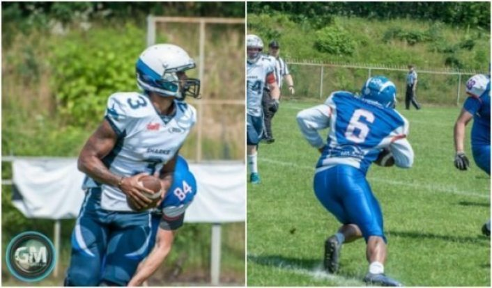 Poland - Warsaw Sharks-Kozly 2016 - GM photo.pl - 2pic