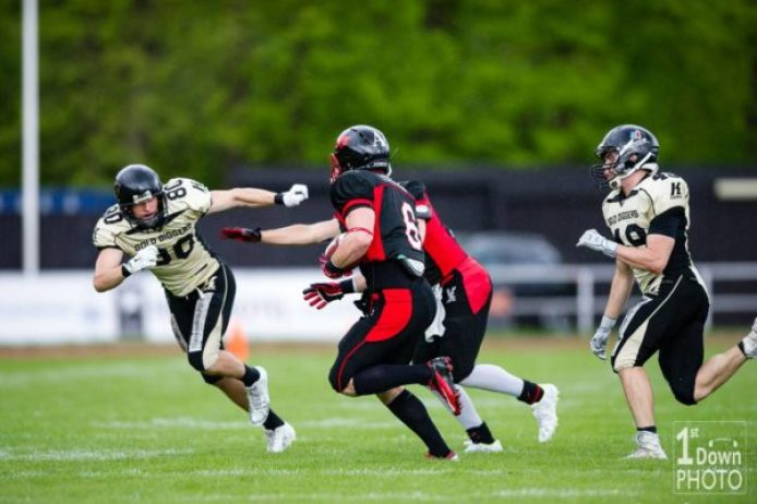 denmark-triangle-sollerod-2016-action-mikkel-bo-rasmussen-1st-down-photo-3