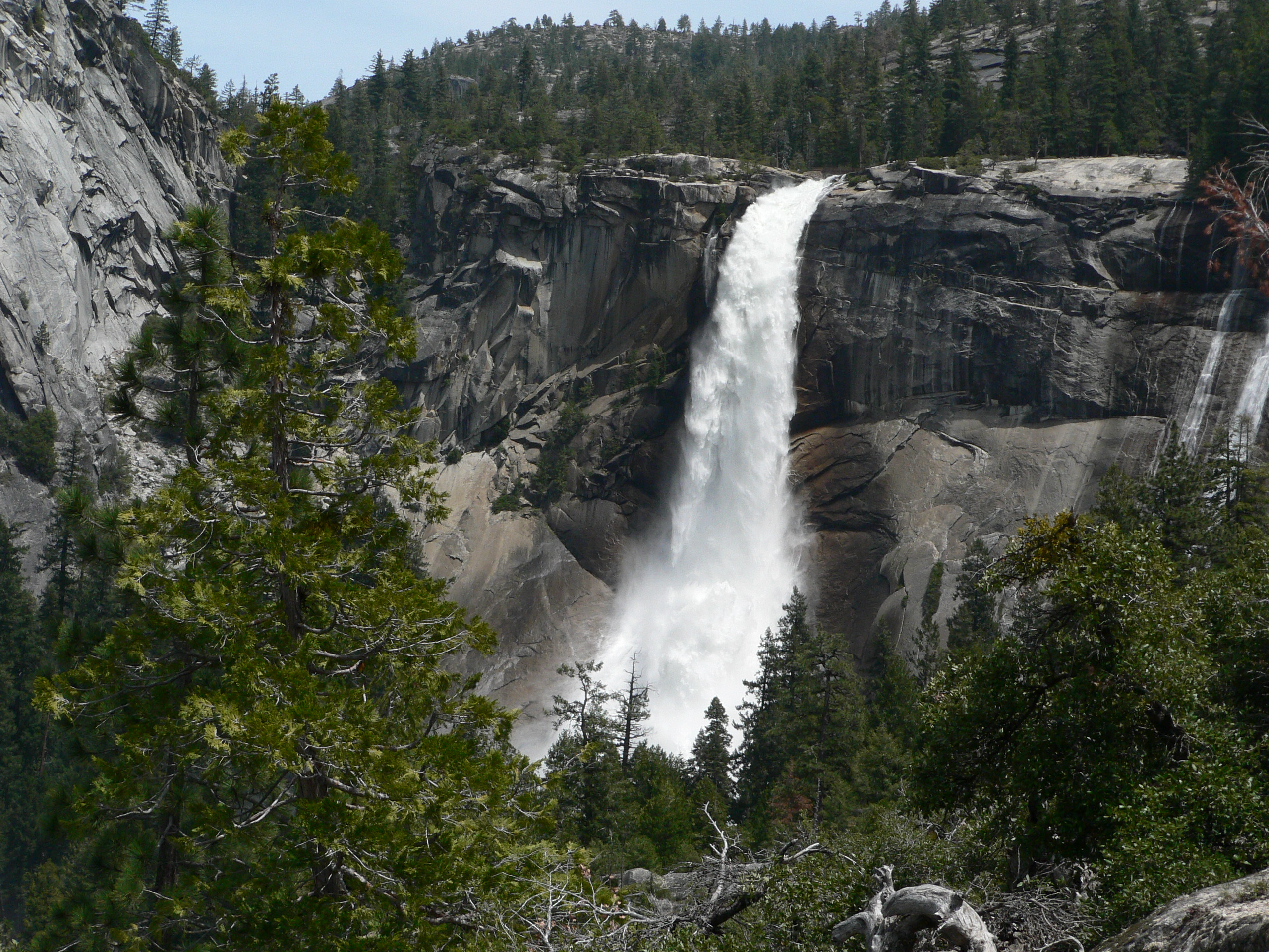 7 MustVisit Waterfalls across the US  American Forests
