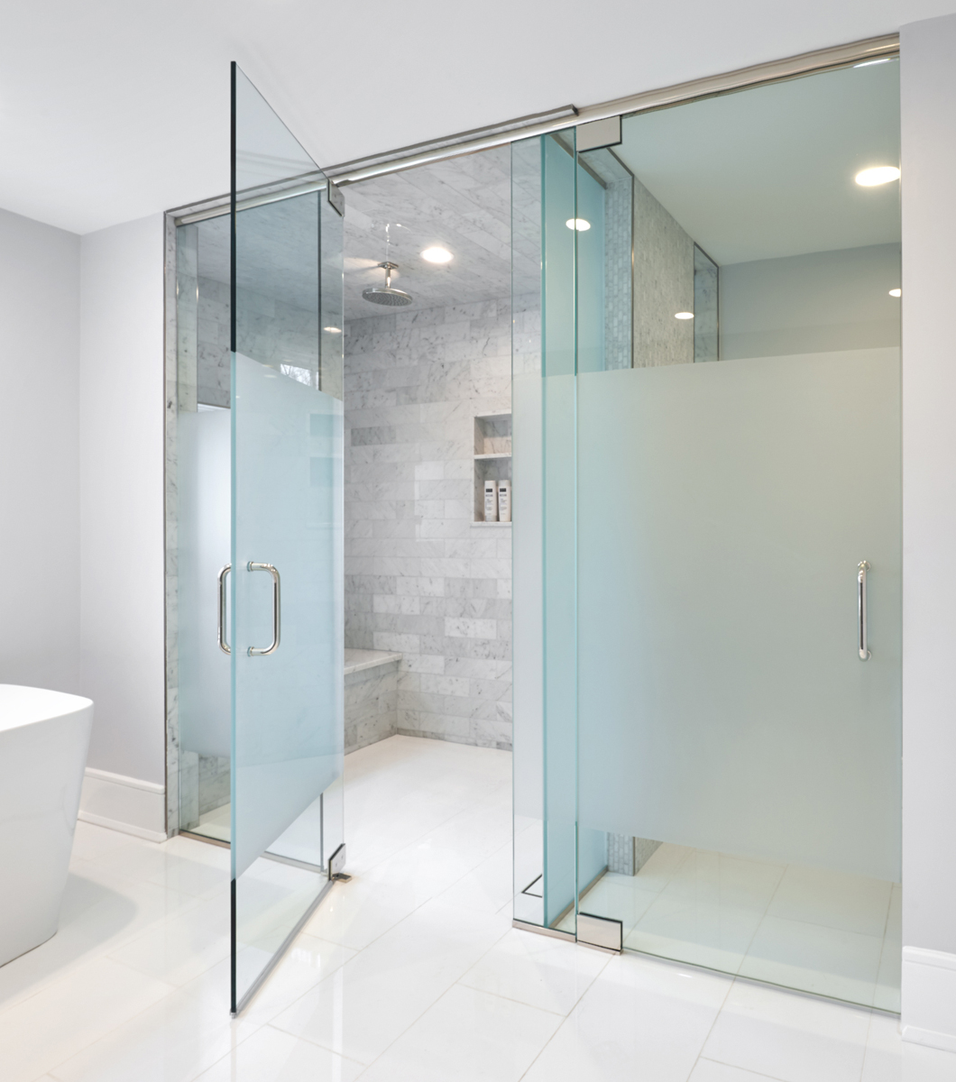Shower Enclosures American Frameless