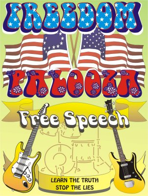 Freedompalooza