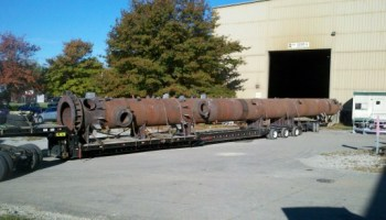 Heavy Haul Industrial