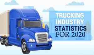 trucking industry statistics