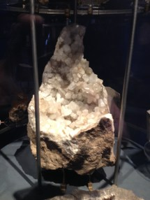 Gem And Mineral Hall Indiana State Museum