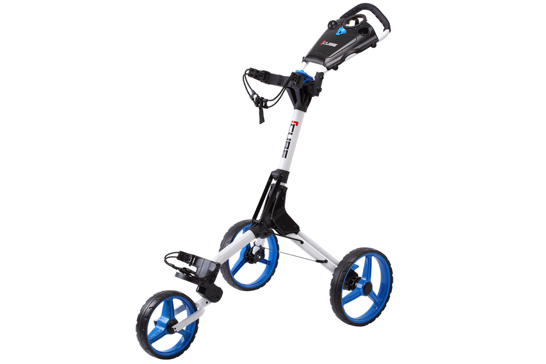 CUBE 3 Trolley from american golf