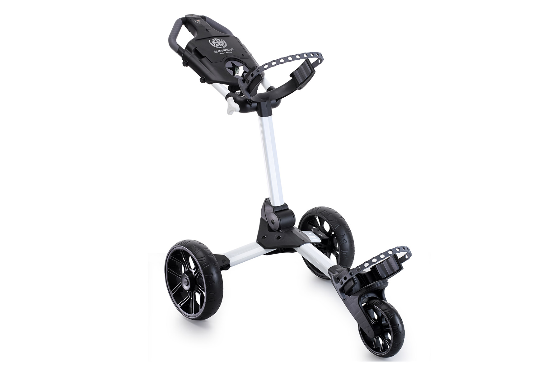 Stewart Golf R1-S Push Trolley from american golf