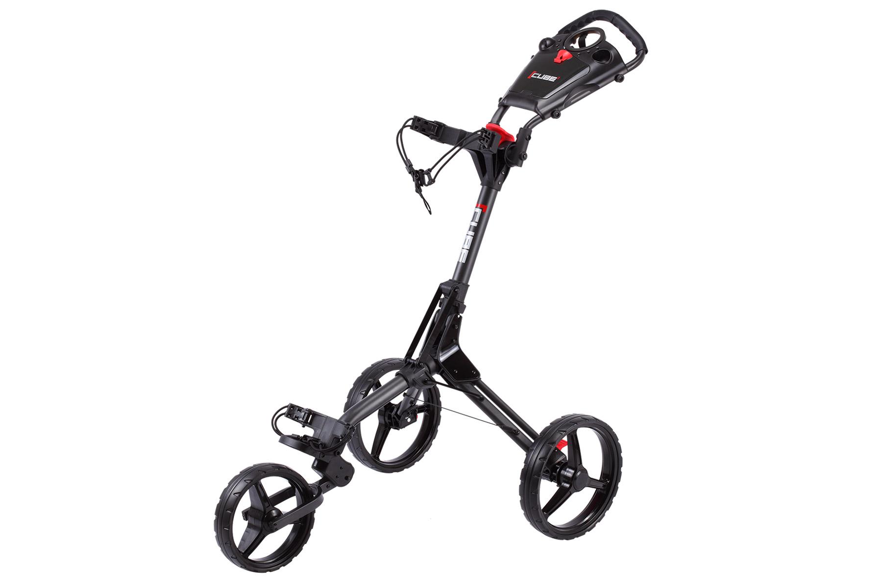 Golf Push Cart Accessories
