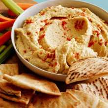HOW LONG DOES HUMMUS LAST