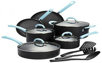 Ceramic cookware cleaning tips