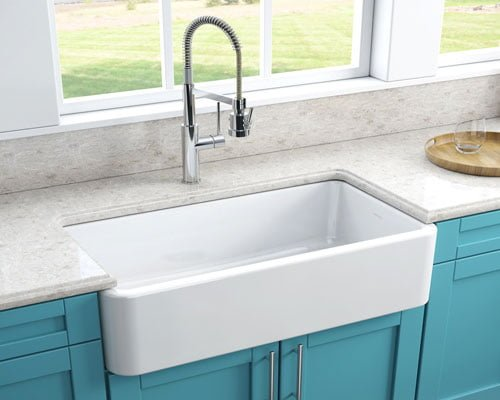 Fireclay-farmhouse-sink