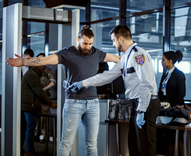 Latest Security Guard Hiring