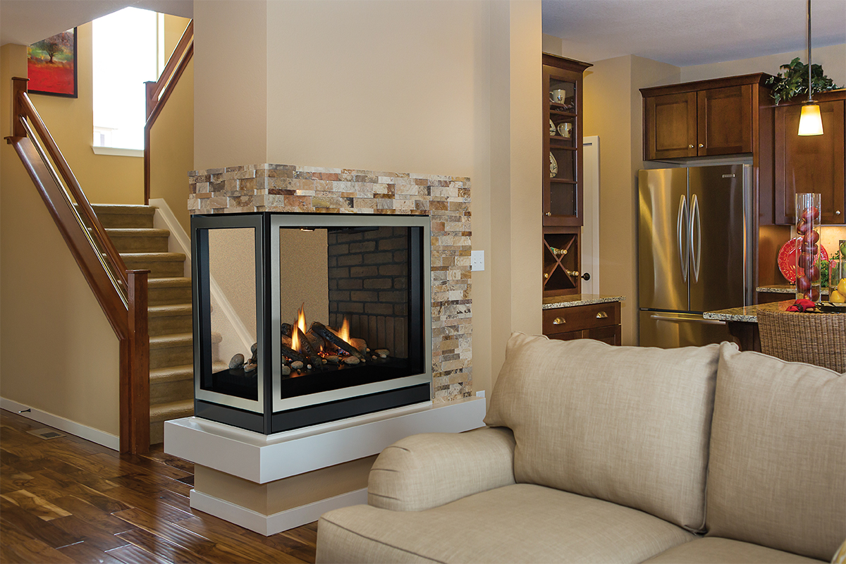 Madison Direct Vent Fireplaces