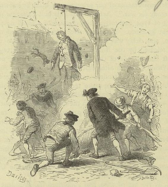 Image result for george washington the tyrant