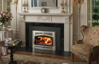 Gallery - Fireplaces Inserts (Wood and Gas) - American ...