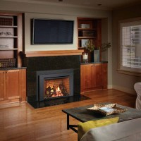 616 Gas Insert - American Heritage Fireplace