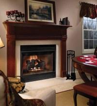 Heatilator Archives - American Heritage Fireplace