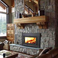 Wood Burning Inserts For Zero Clearance Fireplaces. Zero ...
