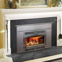 Lopi Cape Cod Wood Insert - American Heritage Fireplace