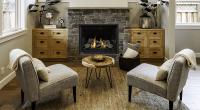 Montigo - American Heritage Fireplace