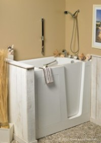 Bathroom Remodeling Knoxville TN | Shower and Tub Wraps