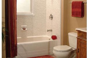 Bath Remodeling Clarksville TN