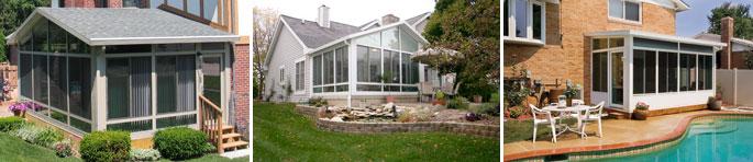 patio enclosures clarksville tn