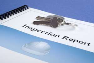 Orlando Home Inspection Services Inspection Report and Keys