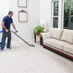 5 Spring Cleaning Projects To Take On Immediately