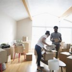 Preventing Pests From Moving In