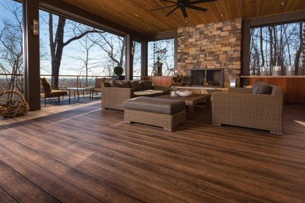 open interior   American Home Services   exterior trends Orlando