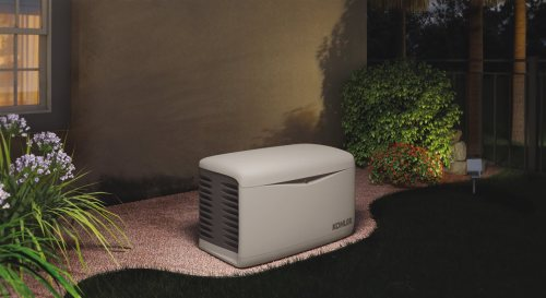 Standby Generator | American Home Services | Stormy Weather Orlando