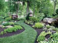 Mr. Goodwin's Garden