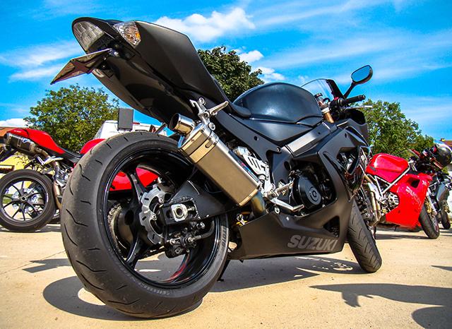 Tubular Hydroforming for Motorcycle Frame Manufacturing