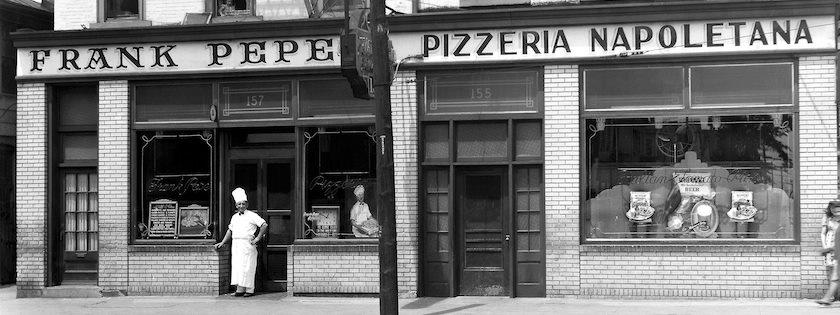 Pepes Pizzeria to Open at The Mall at Chestnut Hill
